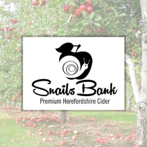 Snails bank