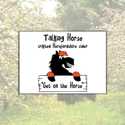 Talking Horse 5%